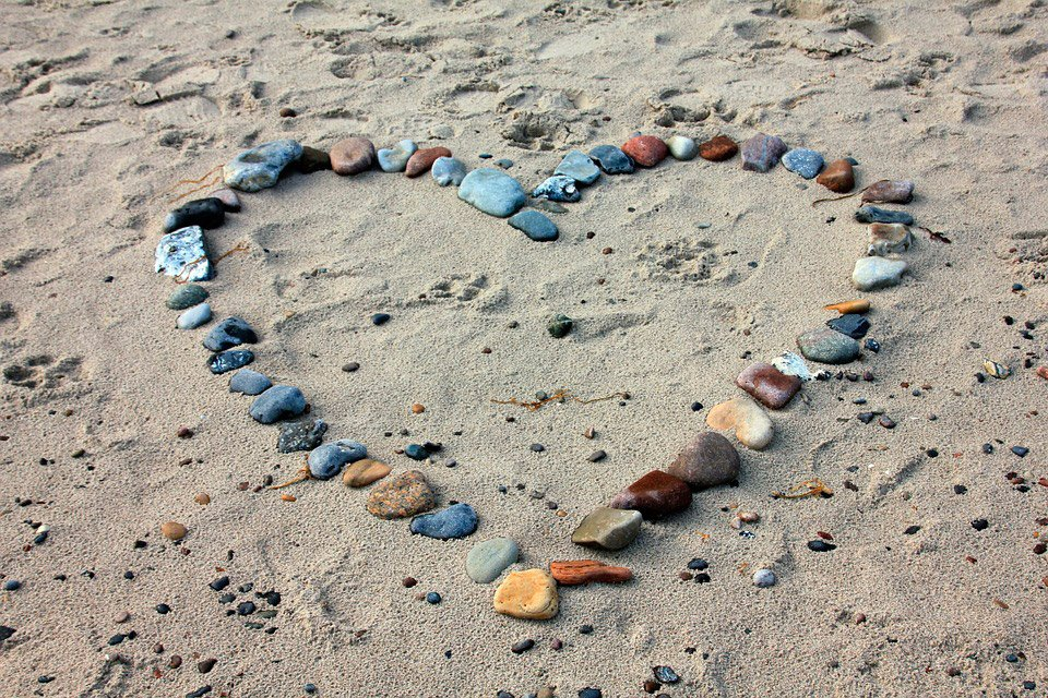 """El amor. (Extracto de la enseñanza """"El amor"""", curso La llave 1ª parte.)"""