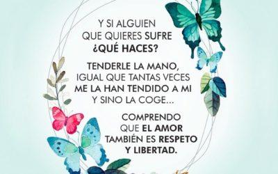 El Amor también es respeto y libertad